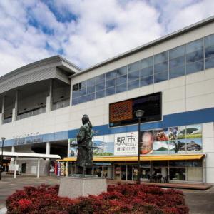JR/肥薩おれんじ鉄道・川内駅