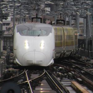 ミッキーマウス新幹線