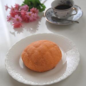 パンコレクション メロンクリームパン