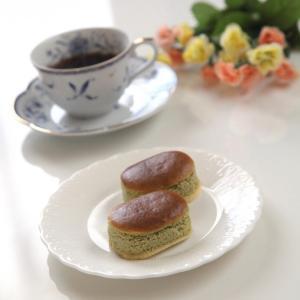 熊本のお菓子 薬草半熟チーズケーキ