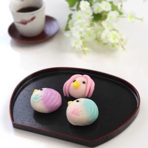 熊本のお菓子 上生菓子 アマビエ