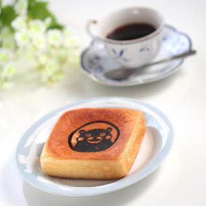 パンコレクション くまモンのクリームパン