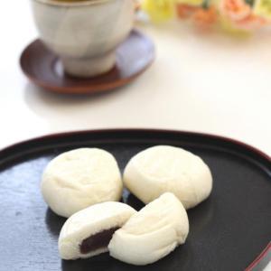 熊本のお菓子 ニコニコ饅頭