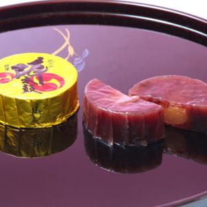 熊本のお菓子 誉の陣太鼓