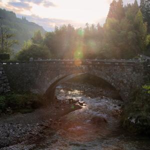 美里町石橋めぐり