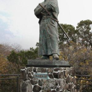 長崎・坂本龍馬の足跡を訪ねて