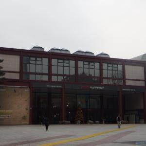 もはや必見の名所 ソウル歴史博物館