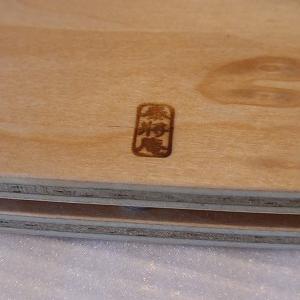 銅箔で挟み込む『携帯用マスクケ-ス』を作ってみました!