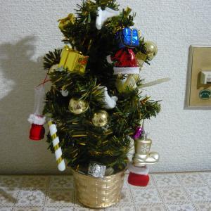おばあちゃんのクリスマス