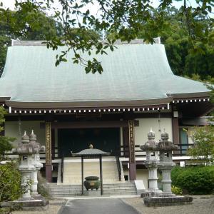 お墓参り、横浜の実家
