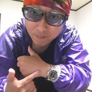 ハンター伊達ちゃん登場^o^ 活発な彼にピッタリなスタイル