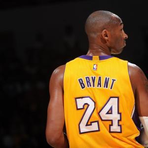 NBAレジェンド〈コービー〉の急逝
