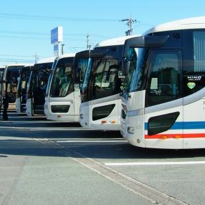神姫バス株主優待券を利用して節約|鉄道系株主優待券