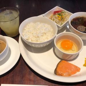 和モーニング Kitchen & Cafe GAJA(大垣市)
