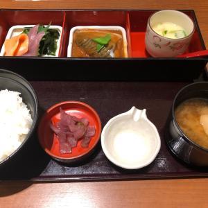 鯖味噌煮刺身弁当 四六時中イオンモール大垣店