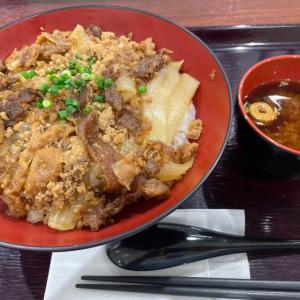 肉3種丼セットランチ 柿安Meat Expressイオンモール大高店(緑区)