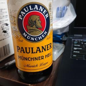 好きな、世界のビール、1日1本、
