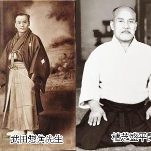 木村政彦先生、身長170 cm、体重85 kgと小兵ながら、