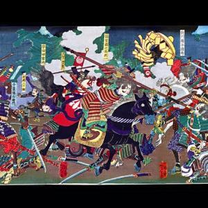 中国大返し、広島から兵隊が走って帰って、戦をする、太閤秀吉、