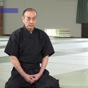 黒田鉄山宗家、元、京都武徳会藩士、古武道協会でも古武道振興会でもない、水田先生でもエエ加減にやめた、