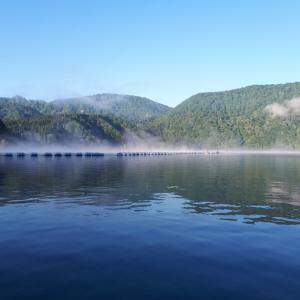 2020沼沢湖ヒメマス釣り⑲