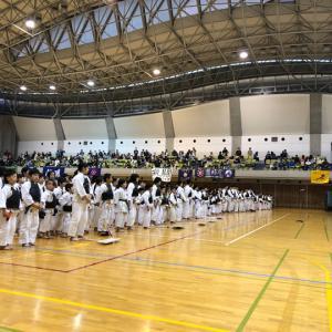 日本拳法全国少年大会・第3回個人戦/第18回団体戦 ご案内