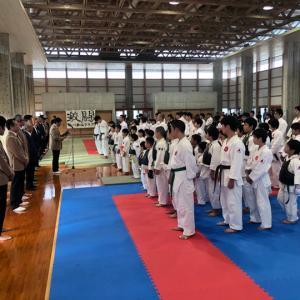 第13回日本拳法四国総合選手権大会