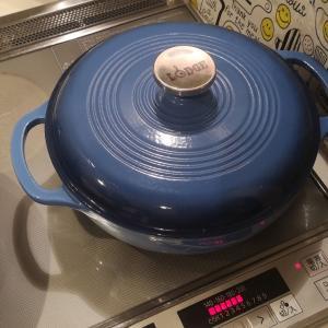 時間管理で、もうどんな鍋でもご飯が炊ける!