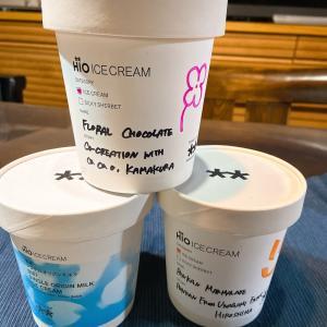 Hio ICE Cream