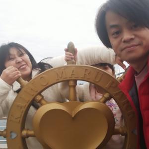 富山で観光