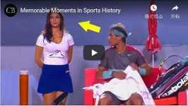 スポーツ史の記憶に残る瞬間 サッカー テニス バスケ 選手 sports direct
