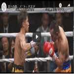 井上尚弥、WBSSを制覇 ドネアに判定勝ち HIKAKIN SEIKIN リングサイド