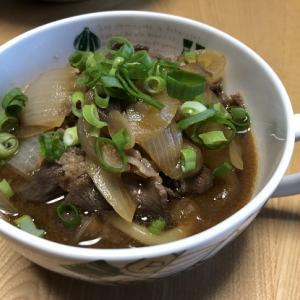 レッツ・クッキング(肉豆腐)