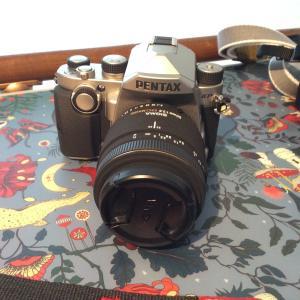 カメラも買っちゃいました!!