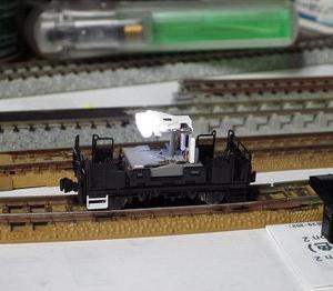 二軸貨車が好きすぎて、スルーできるか!?この一品。(KATO ヨ8000)(その2)