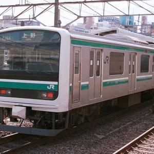 TOMIX E501系&209系 リニューアル計画遂行中(その3)
