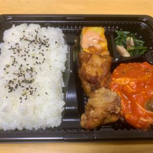 【KIMURAYA59】お弁当