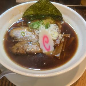 【麺蔵 もみじ】地鶏醤油はやっぱり美味い