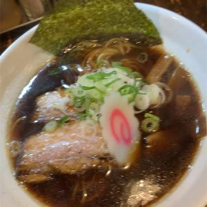 【麺蔵 もみじ】本当に美味いラーメン