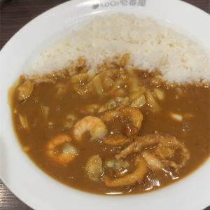【CoCo壱】初めてのカレー💖