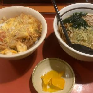 【山田うどん食堂】久しぶりの山田