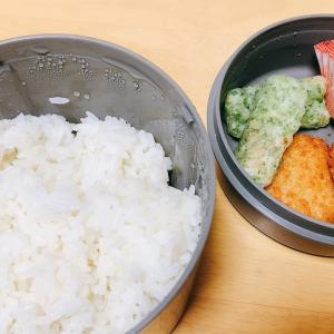 【お弁当】本日のお昼ご飯。