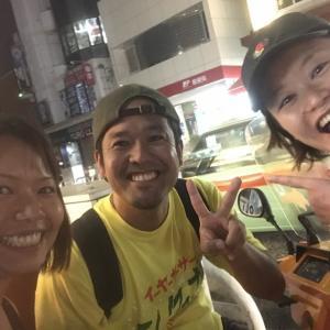 OKINAWA DAY4(嫁ニー)
