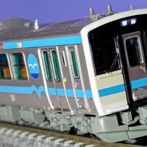 マイクロエース キハE130(八戸線) 導入&軽く整備