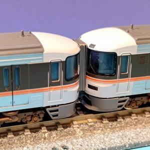 TOMIX 373系のグレードアップ
