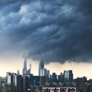 【スーパー台風】令和元年の台風19号の対策【備えあれば憂いなし】
