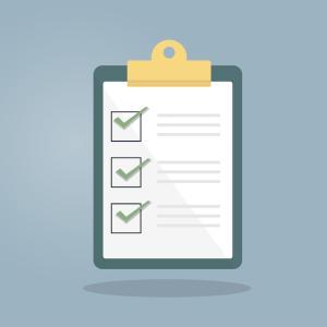 令和元年度2級電気工事施工管理技術検定「学科試験」(後期試験)合格発表について