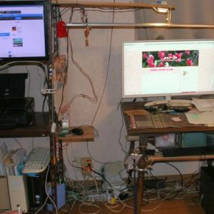 パソコン環境を刷新