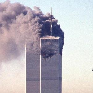9.11テロ事件から20年