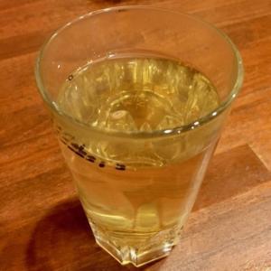 だし割り 日本酒×明石焼のだし